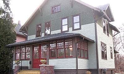 Building, 1814 Oakland Dr, 0