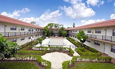 Building, Tahiti Gardens, 0