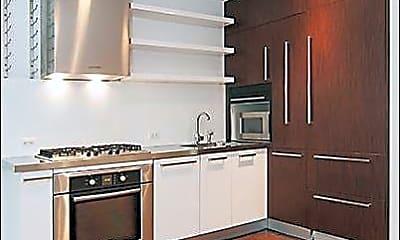 Kitchen, 133 W 22nd St 4-A, 1