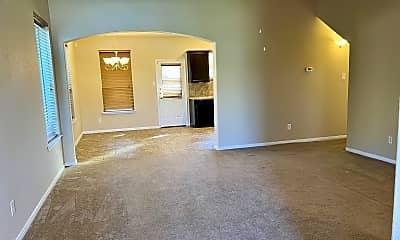 Living Room, 15626 Granite Mountain Trail, 1