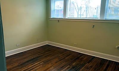 Bedroom, 2058 N Lawler Ave G, 2