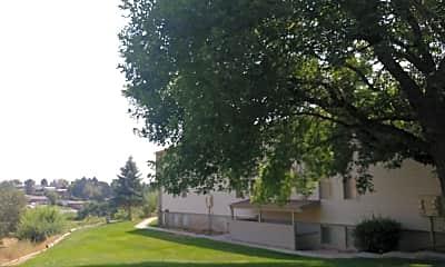 Grove Apartments, 0