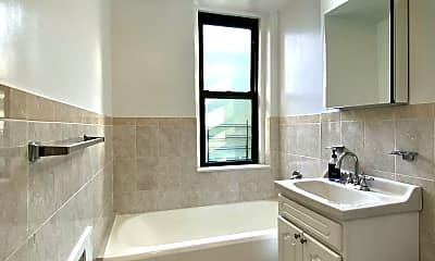 Bathroom, 109-15 Queens Blvd 3-E, 2