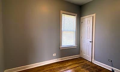 Bedroom, 305 W 95th St, 2