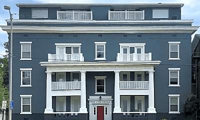 Building, 602 SE Riverside Dr, 0