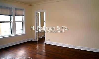 Bedroom, 2638 N Milwaukee Ave, 0