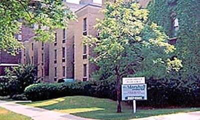 Marshall House, 0