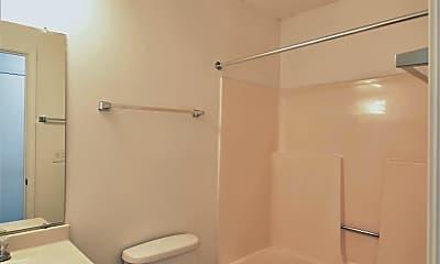 Bedroom, 8607 Holmes Rd, 2