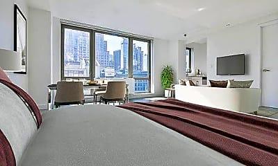Living Room, 3 W 36th St 11-D, 0
