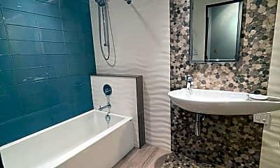 Bathroom, 1414-1416 W. Farragut, 2