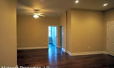 Living Room, 409 York Rd, 1