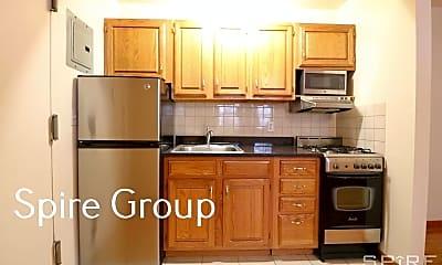 Kitchen, 336 W 77th St 1A, 2