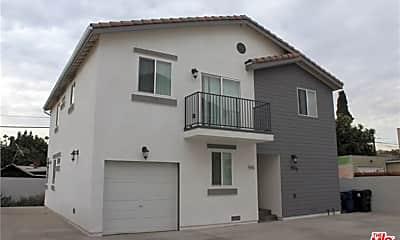 Building, 963 N Wilton Pl 963 1/2, 2