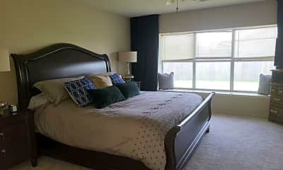 Bedroom, 2220 Eagle Mountain Dr, 1