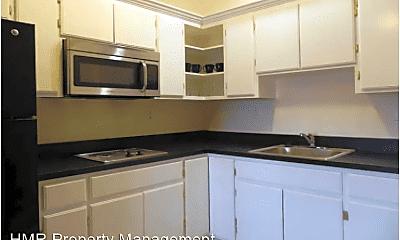 Kitchen, 115 E 3rd St, 0