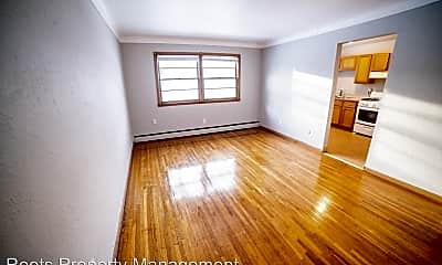 Living Room, 1009 Randolph Ave, 0