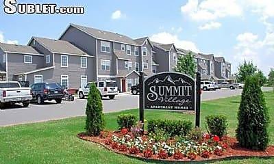Community Signage, 610 SW 52nd St, 0