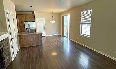 Living Room, 20797 NE Sierra Ave, 1