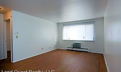 Living Room, 2420 Northwestern Ave, 1