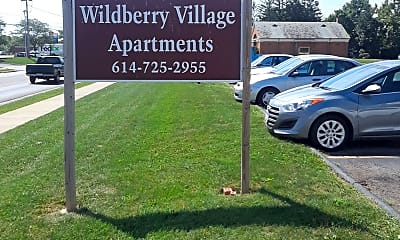 Wildberry Apartments, 1