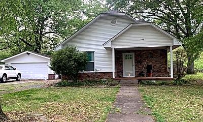 Building, 229 Oliver St, 0