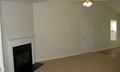 Bedroom, 4190 Oakridge Place Drive, 1