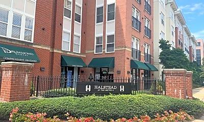 Building, 2665 Prosperity Ave 132, 0