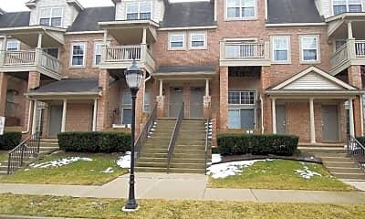 Building, 2840 Barclay Way, 0