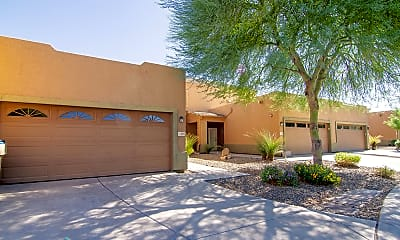 Building, 11725 N Desert Vista 109, 2