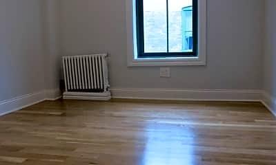 Living Room, 511 E 79th St, 2