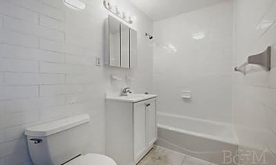 Bathroom, 128 Wythe Ave 5B, 2