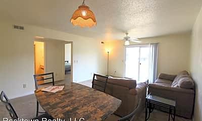 Living Room, 1372 Hunters Rd, 0