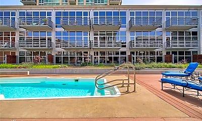 Pool, 9 N Euclid Ave, 2