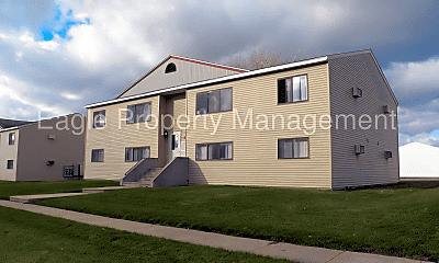 Building, 1220 Meadowview Dr, 0