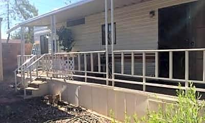 Patio / Deck, 1225 N Dixie Downs Rd, 0