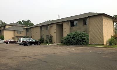 Jefferson West Apartments, 2