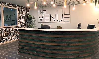 The Venue Apartments!, 2