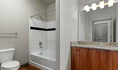 Bathroom, 1000 Montage Way, 1