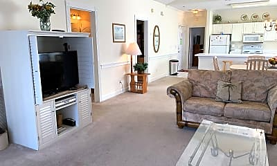 Living Room, 4827 Orchid Way, 0
