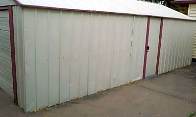 12' x 24' Storage Shed, 19023 Channel Ln Ne, 2