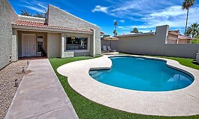 Pool, 7125 N Via De Amigos, 0