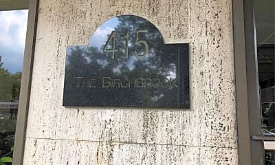 The Birchbrook, 1
