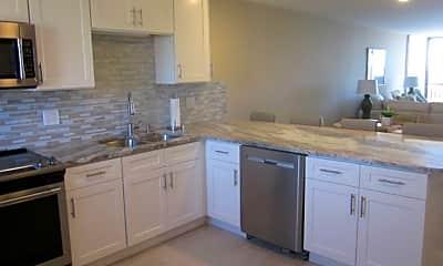 Kitchen, 4280 SE 20th Pl 707, 0