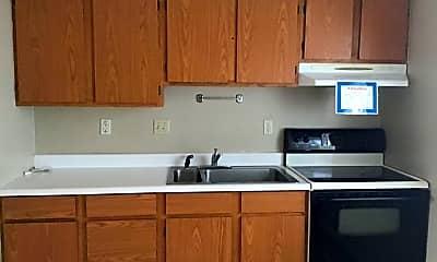 Kitchen, 1095 E St, 0