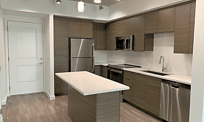 Kitchen, 504 W Grand Central Ave, 2