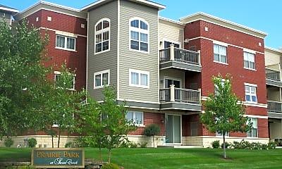 Building, Prairie Park at Swan Creek, 0