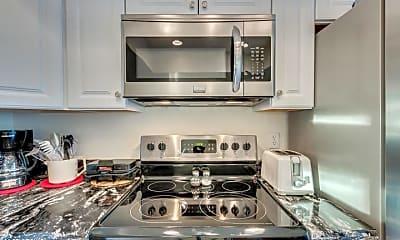 Kitchen, 9450 N 94th Pl 210, 1