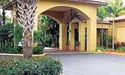 Courtside Villas at Mission Bay, 1