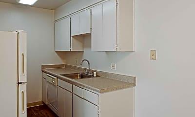 Kitchen, Rose Glen, 0