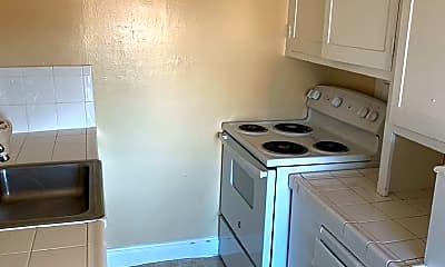 Kitchen, 1176 University Ave, 1
